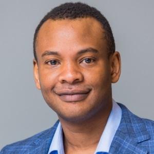 Dr Sam Balogun